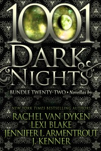 1001 Dark Nights bundle 22