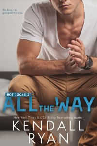 All the Way cover