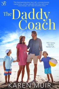The Daddy Coach cover