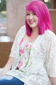 Emma Hart author photo