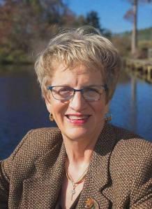 Jo McNally author photo