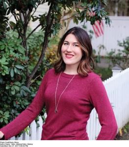 Maisey Yates author photo