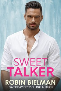 Sweet Talker cover