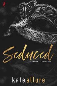 Seduced cover