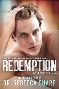 Redemption cover