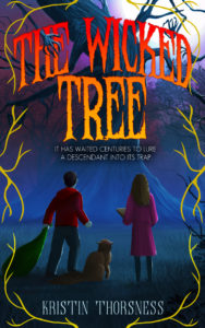 The Wicked Tree cover
