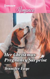 Her Christmas Pregnancy Surprise cover