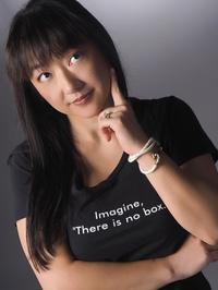 Marisa Cleveland author photo
