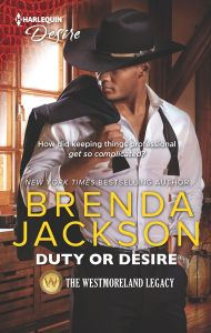 Duty or Desire cover