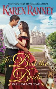 To Bed the Bride cover