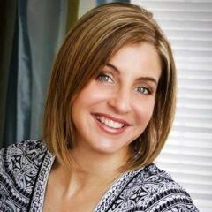 Diana Munoz Stewart author photo