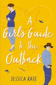 A Girl's Guide to the Outback cover