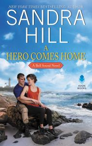 A Hero Comes Home cover