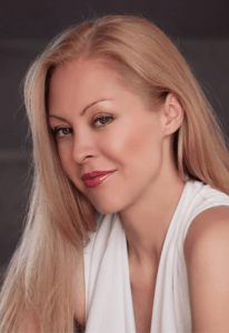 Maddison Michaels author photo