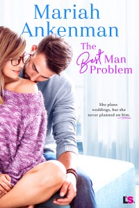 The Best Man Problem cover