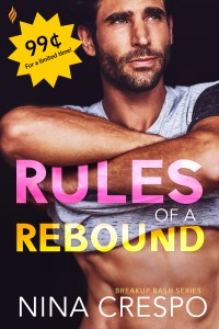 Rules of a Rebound sale graphic
