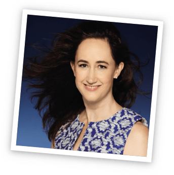 Sophie Kinsella author photo