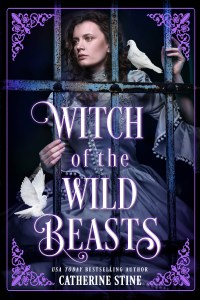 Witch of the Wild Beasts cover