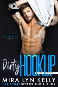 Dirty Hookup cover