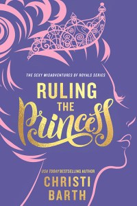 Ruling the Princess cover