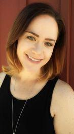 Cindy R Wilson author photo