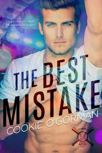 The Best Mistake cover