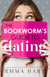 The Bookworm's Guide to Dating cover