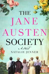 The Jane Austen Society cover