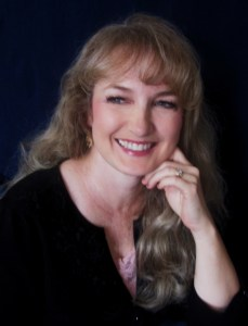 Donna Hatch author photo