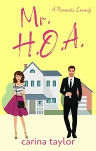 Mr. H.O.A. cover