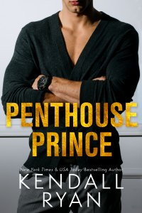 Penthouse Prince cover
