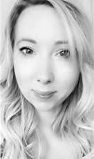 Samantha Holt author photo