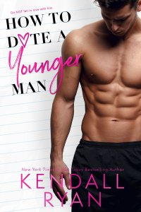 How to Date a Younger Man cover