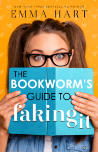 The Bookworm's Guide to Faking It cover