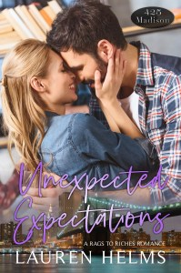 Unexpected Expectations cover