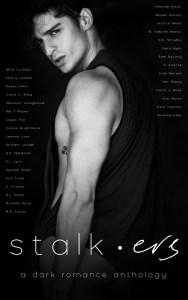 Stalkers cover