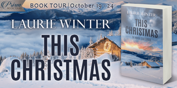 This Christmas by Laurie Winter book tour banner