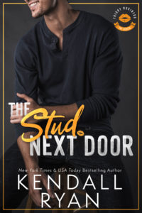 The Stud Next Door cover