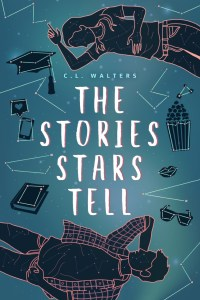 The Stories Stars Tell cover