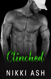 Clinched cover