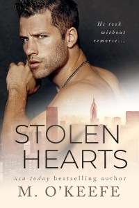 Stolen Hearts cover