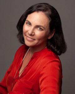 Talia Hunter author photo