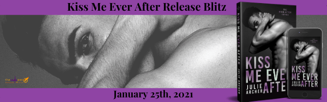 Kiss Me Ever After release blitz banner
