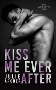 Kiss Me Ever After cover