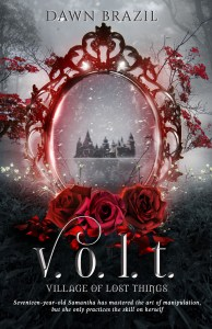 V.O.L.T. (Village of Lost Things) cover