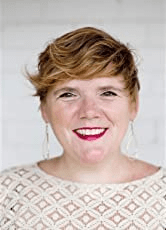 M O'Keefe author photo
