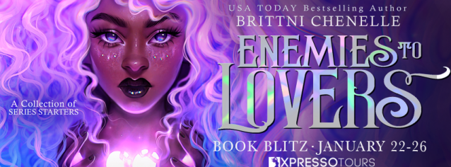 Enemies to Lovers  A collection of series starters  blitz banner