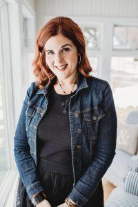 Jasinda Wilder author photo