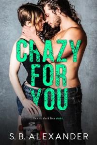 Crazy for You cover