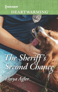 The Sheriff's Second Chance cover